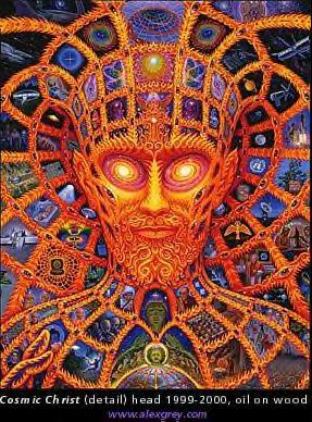 Information about DMT, psychedlic drug, what is it ...